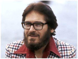 Bill Evans in 1979