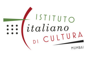 Italian Cultural Institute-colore-mumbai New logo